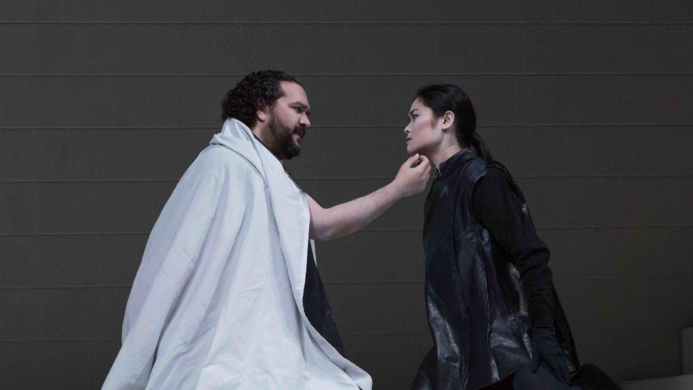 Idomeneo di Mozart debutta al Teatro Massimo di Palermo – Connessi ...